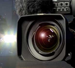 映像制作・写真撮影のイメージ